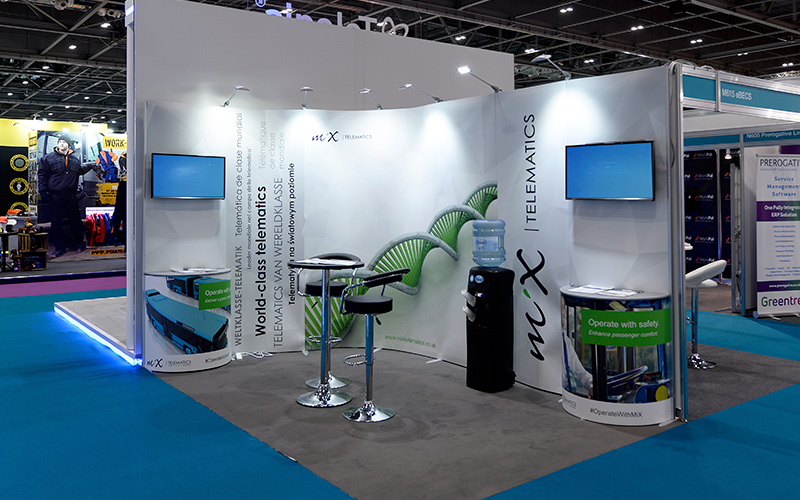 Exhibition Stand Photos : Isoframe exhibition stands design ideas from our studio