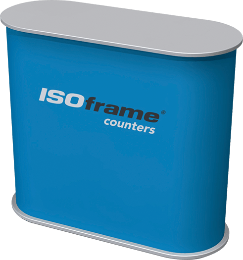 Rectangle ISOframe Counter