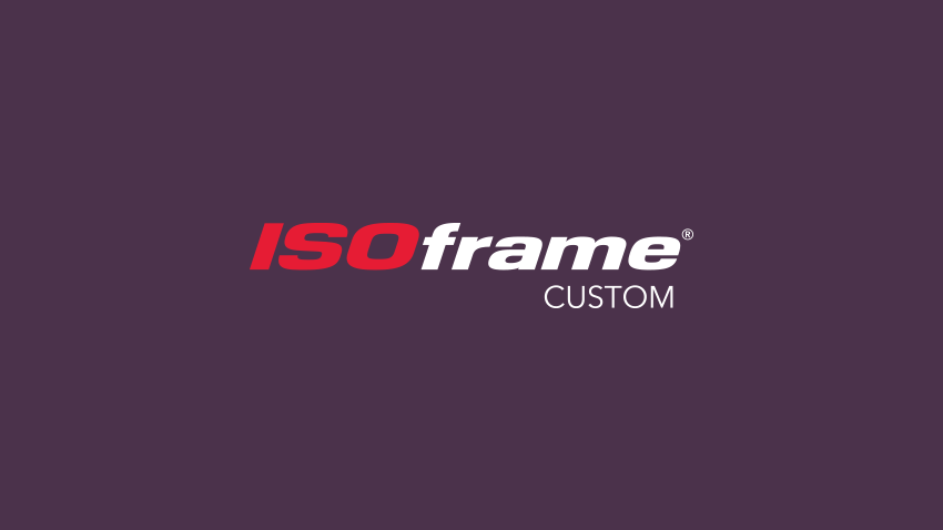 ISOframe Custom Video