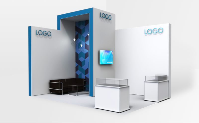 Exhibition Stand Png : Exhibition stands self build custom made isoframe