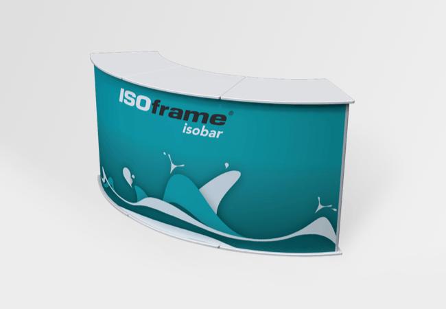 ISOframe ISObar