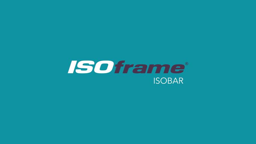 ISOframe ISObar Video