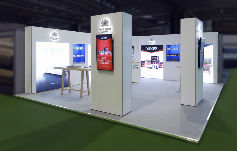 Marketing Exhibition Stand Uk : Installation diary exhibition stands across the uk isoframe