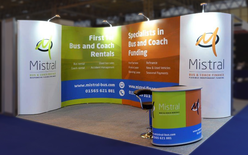 Small Exhibition Stand Examples : Wave the re sizable exhibition stand isoframe intelligent
