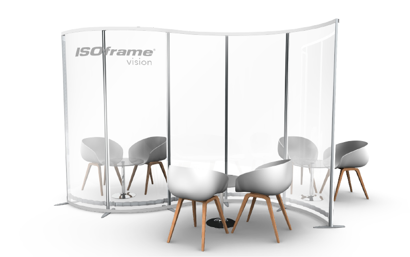 ISOframe Vision Wave