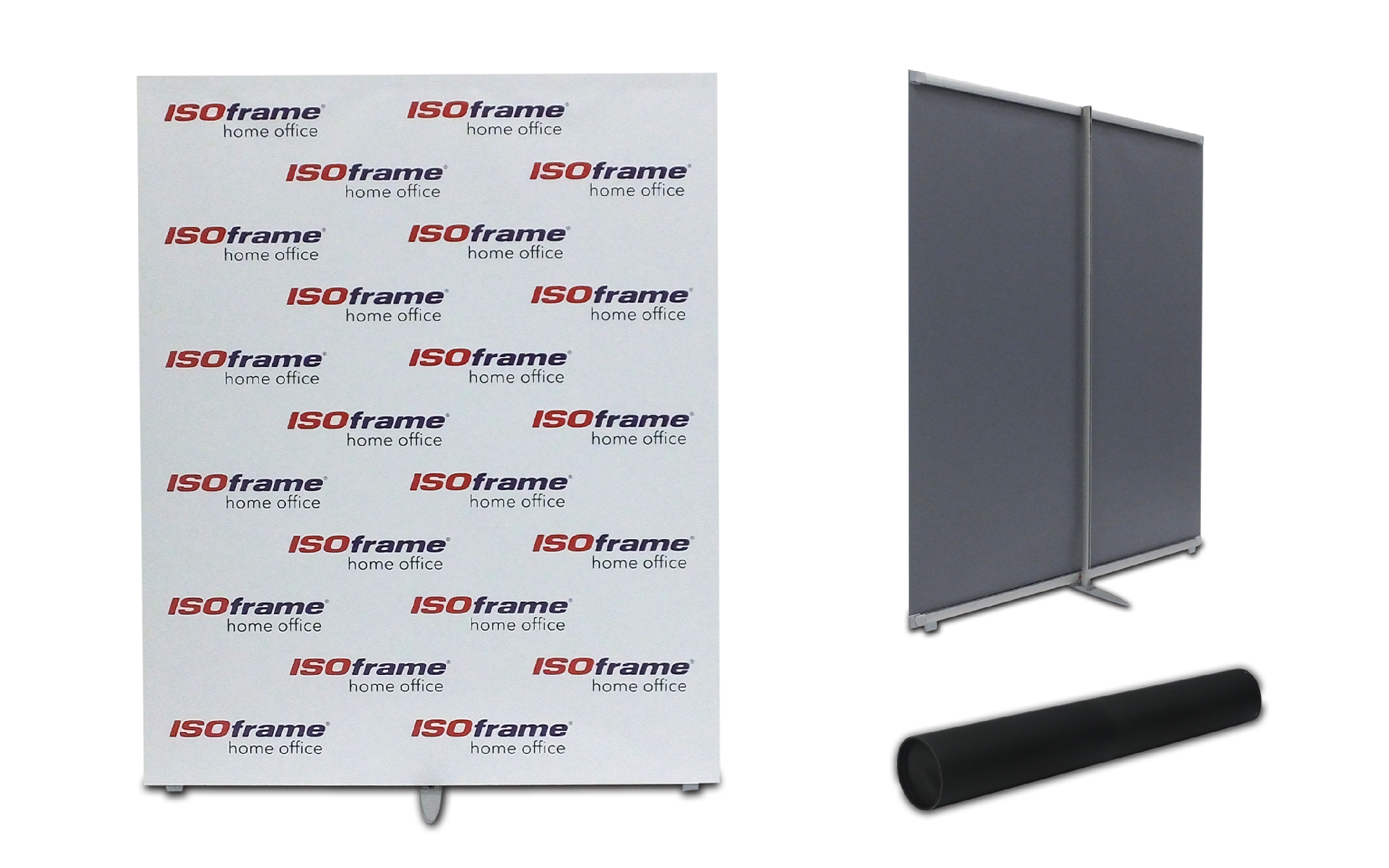 ISOframe Home Office Linkable Backdrop